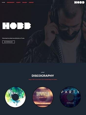 DJ, Band, Nightclub, Bar