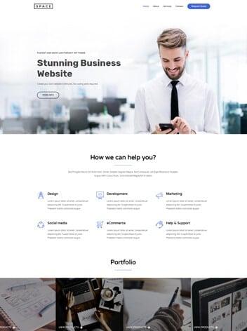 Web design Marbella